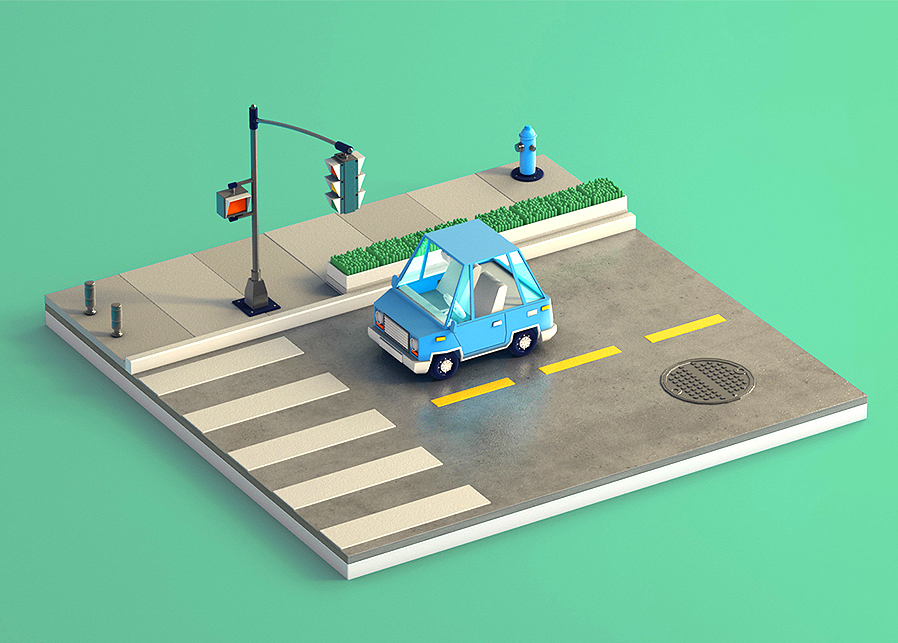 Green Transit